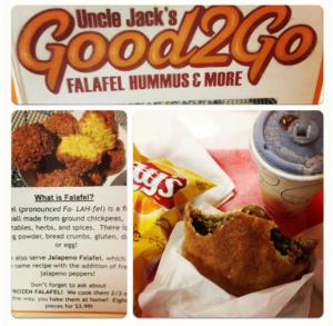 Fast Food Hummas